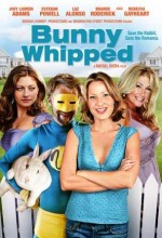 Bunny Whipped (2007) afişi