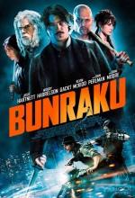 Bunraku (2010) afişi