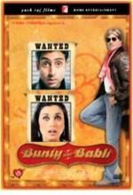 Bunty Aur Babli (2005) afişi