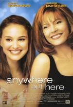 Buradan Çok Uzakta (1999) afişi