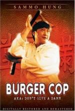 Burger Cop