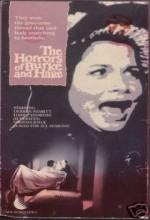 Burke & Hare (horrors Of Burke And Hare) (1972) afişi