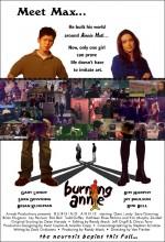Burning Annie (2004) afişi