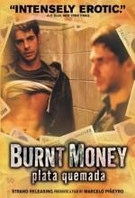 Burnt Money (2000) afişi
