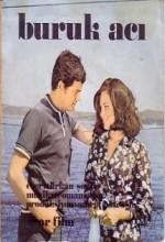 Buruk Acı (1969) afişi