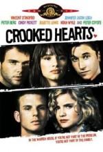 Buruk Kalpler (1991) afişi