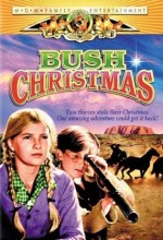 Bush Christmas (1983) afişi