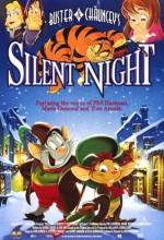 Buster & Chauncey's Silent Night (1998) afişi