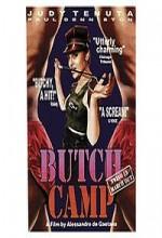 Butch Camp (1996) afişi