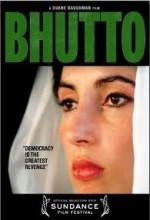 Butto (2010) afişi