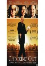 Bütün Dünya Bir Sahnedir (2005) afişi