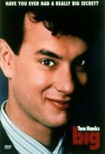 Büyük (1988) afişi