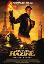 Büyük Hazine: Sırlar Kitabı (2007) afişi