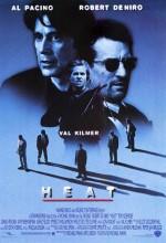 Büyük Hesaplaşma (1995) afişi