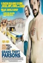 Büyük Hırsız (2003) afişi