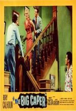 Büyük Muziplik (1957) afişi