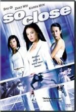 Büyük Takip (2002) afişi