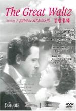 Büyük Waltz (1938) afişi