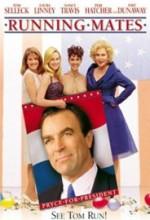 Büyük Yarış (2000) afişi