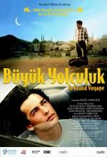 Büyük Yolculuk (2004) afişi