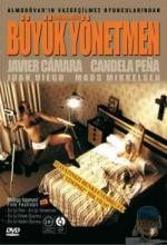 Büyük Yönetmen (2003) afişi