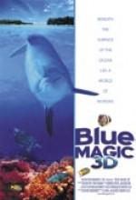 Büyülü Okyanus (2003) afişi