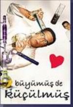 Büyümüş De Küçülmüş (2003) afişi