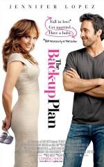 B Planı (2010) afişi