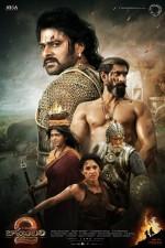Baahubali 2: The Conclusion (2017) afişi