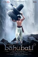 Baahubali: Başlangıç (2015) afişi