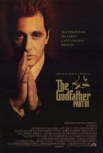 Baba 3 (1990) afişi