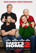Babalar Savaşıyor 2 (2017) afişi