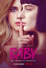 Baby (2018) afişi