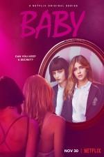 Baby Sezon 2 (2019) afişi