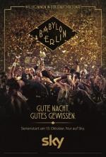 Babylon Berlin (2017) afişi