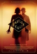 Babylon Berlin Sezon 2 (2018) afişi