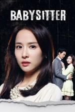 Babysitter (2016) afişi