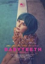Babyteeth (2019) afişi