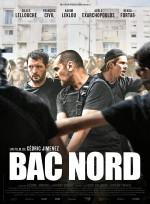 Bac Nord (2020) afişi