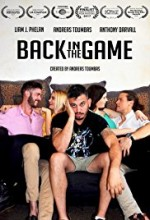 Back in the Game (2017) afişi