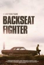 Backseat Fighter (2016) afişi