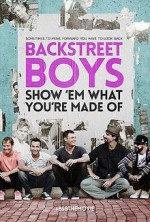 Backstreet Boys: Show 'Em What You're Made Of (2015) afişi