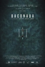 Baconaua (2017) afişi