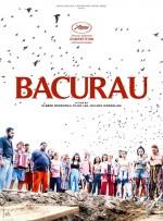 Bacurau (2019) afişi