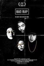 Bad Rap (2016) afişi