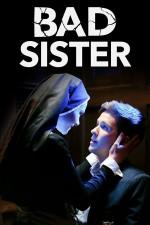 Bad Sister (2015) afişi
