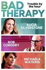 Bad Therapy (2020) afişi