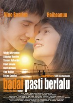 Badai Pasti Berlalu (2007) afişi