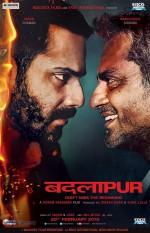 Badlapur (2015) afişi