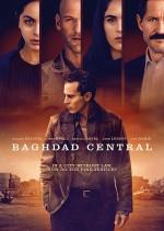 Baghdad Central (2020) afişi